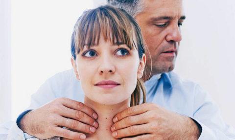 Влияние патологий щитовидной железы на половую сферу мужчин и женщин — созревание, влечение, размножение