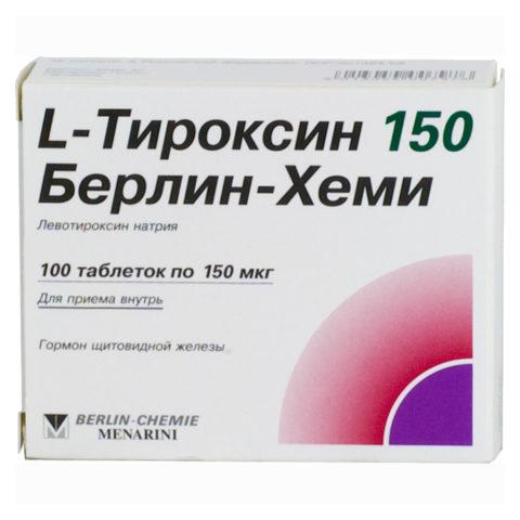 Препараты тиреоидных гормонов способны восстановить фертильность и копулятивность, если проблема связана с патологиями щитовидной железы