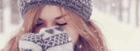 Сильное слезотечение на холоде является одним из проявлений сбоя в катаболизме протеогликанов