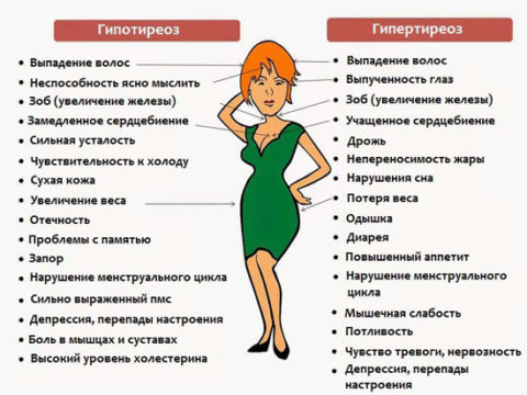 Норма ТТГ у женщин: выясняем факторы, являющие на гормональные изменения
