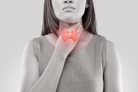 Острый тиреоидит – редкое, но коварное заболевание щитовидки