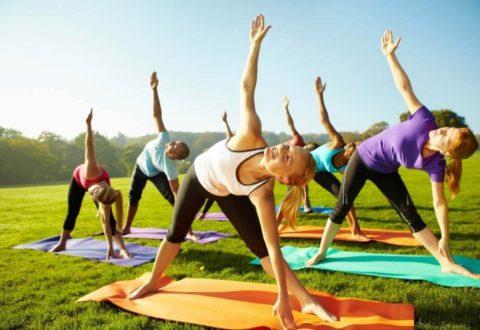 Важно соблюдать здоровый образ жизни