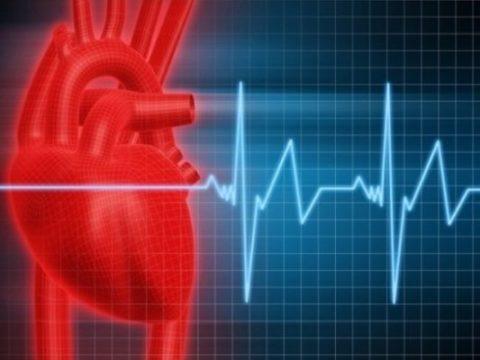 Нарушения работы сердечно-сосудистой системы