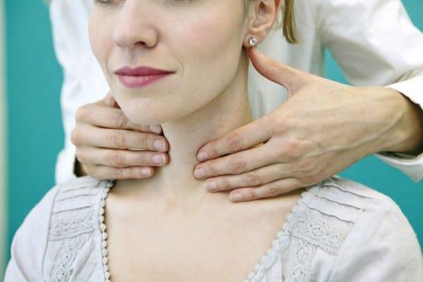 Вопрос о маленькой щитовидной железе