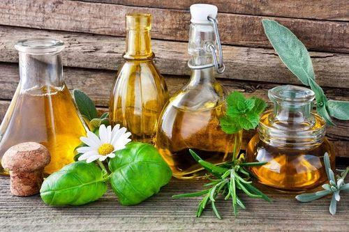 Некоторые природные препараты для народного лечения щитовидной железы